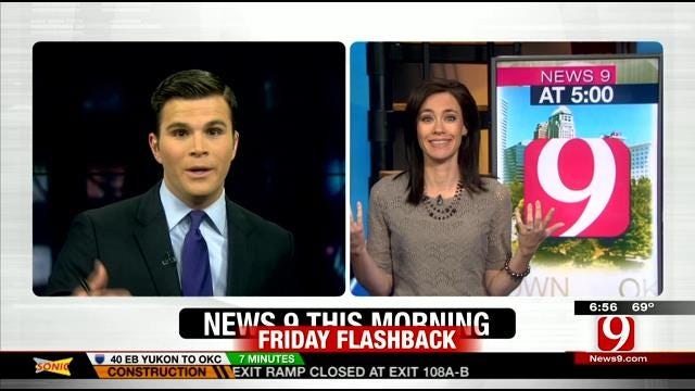 News 9 This Morning: The Week That Was On Friday, June 19