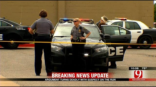 One Dead After Shooting In NE Oklahoma City