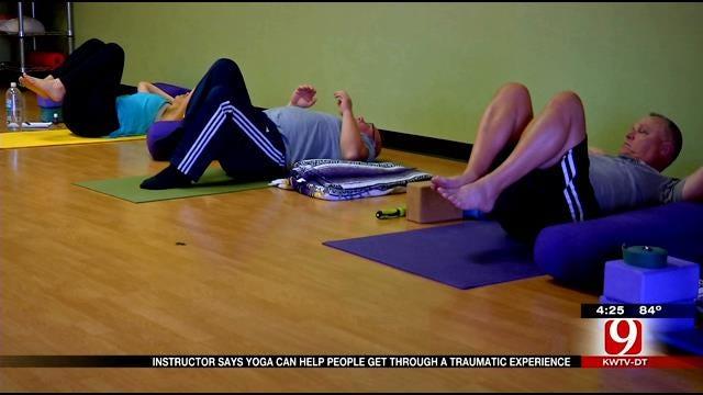 Medical Minute: Yoga