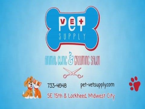 Pet Vet Supply: Grooming