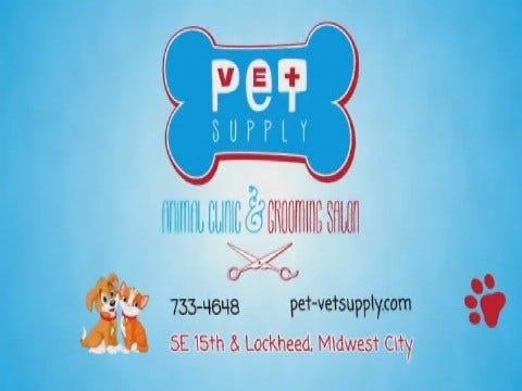 Pet Vet Supply: Retail