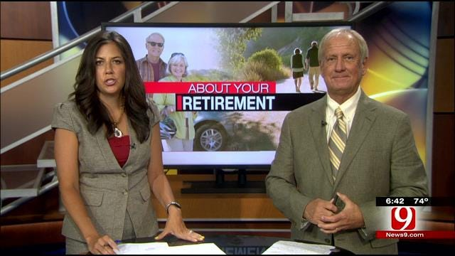 About Your Retirement: Talking With Aging Parents About Finances