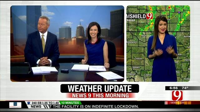 News 9 This Morning: The Week That Was On Friday, June 12