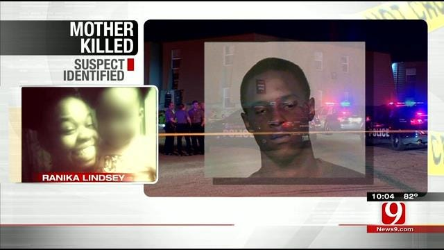 Arrest Warrant Issued For Suspect In Deadly OKC Shooting