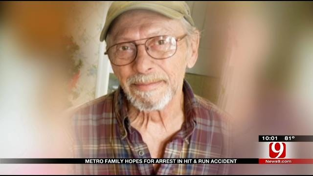 Metro Family Hopes For Arrest In Hit and Run Accident