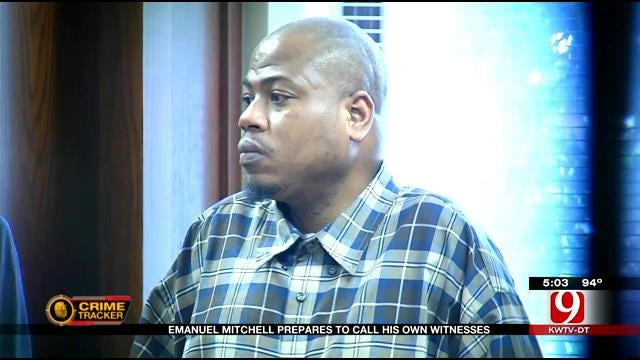 More Officers To Testify In Retrial Of Suspect In Reliable Pharmacy Shooting