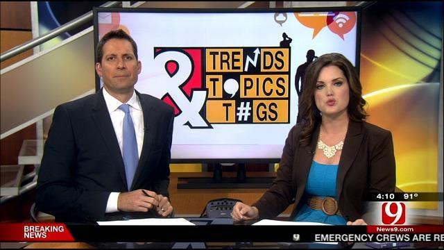 Trends, Topics & Tags: Texas Police Officer Caught On Camera Slamming Teen Girl