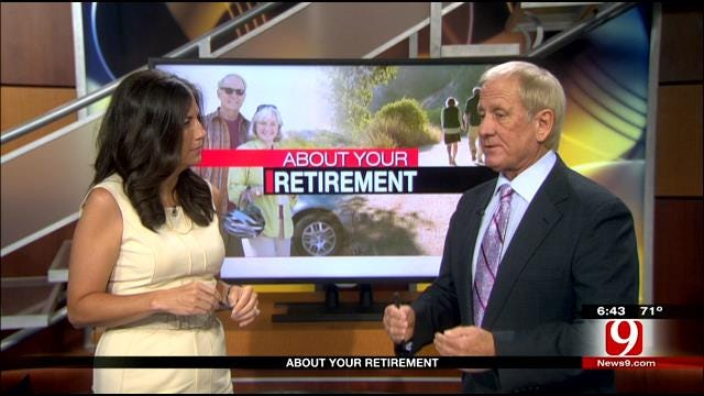 About Your Retirement: Understanding Parent's Financial Future