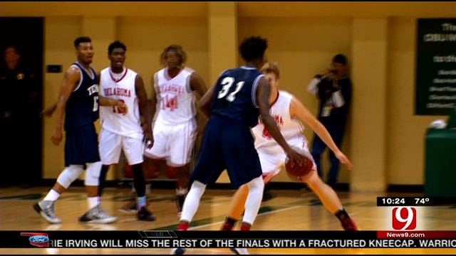 VIDEO: Faith 7 All-Star Game Celebrates 50th Anniversary