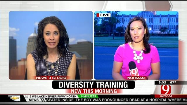 OU Freshmen Required To Take Diversity Training Following SAE Scandal