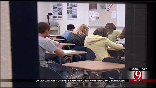 Oklahoma City Public Schools In Need Of Several Principals