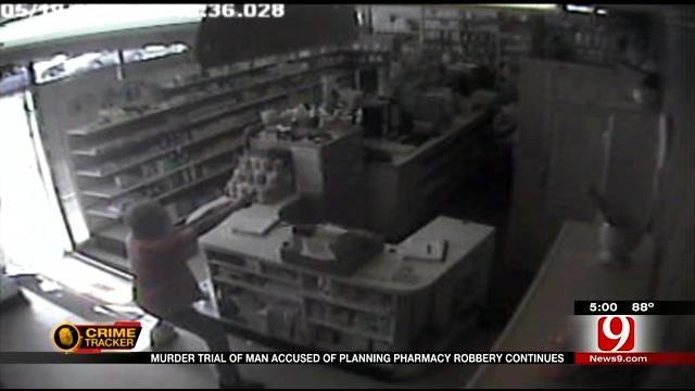 Jury Selected, Retrial Of Pharmacy Shooting Murder Suspect Underway