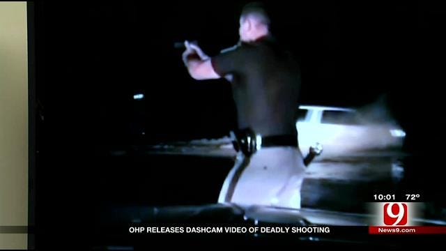 OHP Legal Counsel On Fatal Water Rescue Shooting
