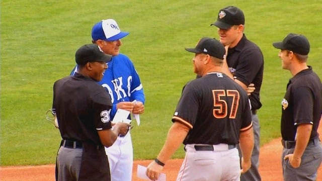 Dodgers vs. Fresno Highlights