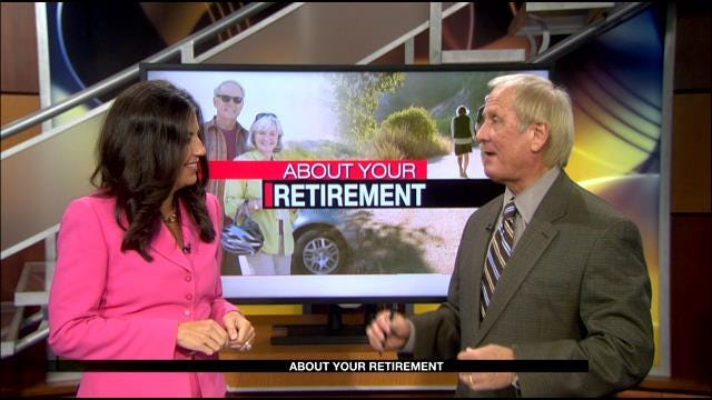About Your Retirement: Importance Of Re-evaluating