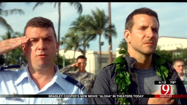 Dino's Movie Moment: Aloha