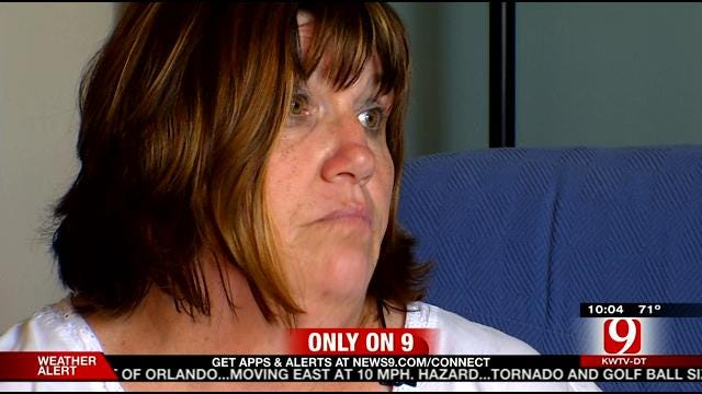 Spencer Mom Says Police Officer Should Be Punished For Injuring Her Son