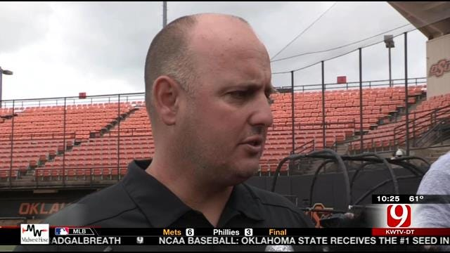 """OSU's Holliday: """"Should Be A Tremendous Region"""""""