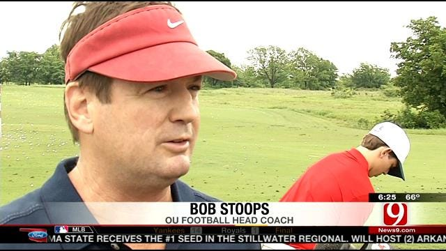 Folds Of Honor: Patriot Cup Golf Tourney Does Great Work