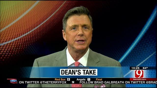 Dean's Take on Steve Kerr