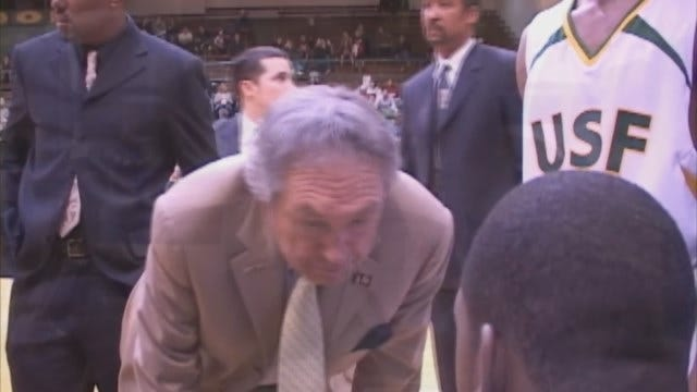 Eddie Sutton Interview Part 2