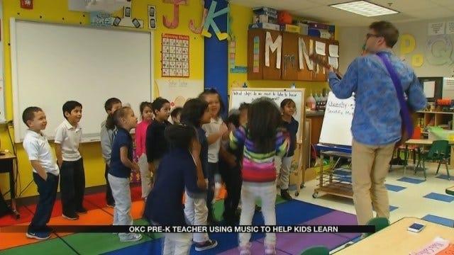 Red Dirt Diaries: Punk Rock Preschoolers Belt Out Educational Hits In OKC