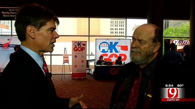 Capitol Report With Pat McGuigan: Southern Republican Leadership Conference