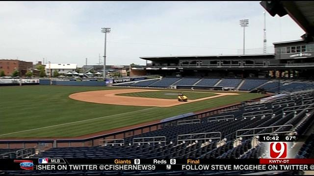 Big 12 Baseball Tournament Preview