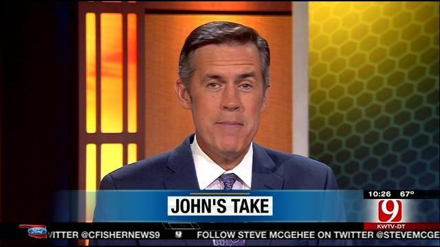 John's Take On Kim English