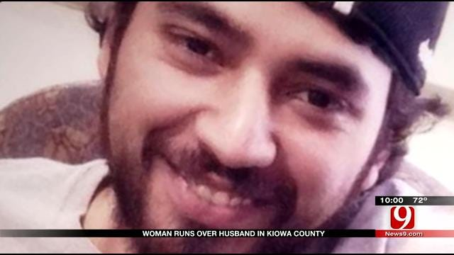 Family Of Chickasha Man Run Over By Wife Speaks Out