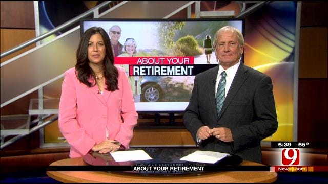 About Your Retirement: Age Discrimination In Employment Act