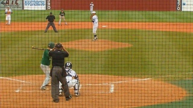 Heritage Hall Wins 3A Baseball Title