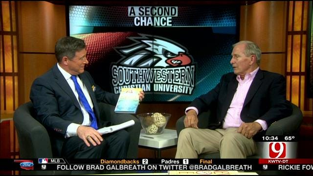 1-on-1 With Dave Bliss