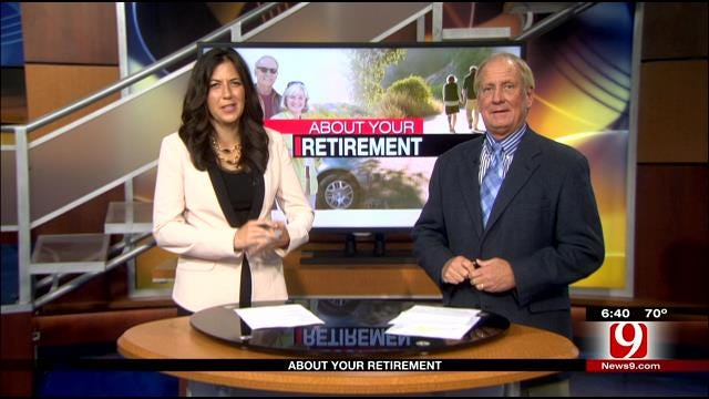 About Your Retirement: Early Retirement Decisions