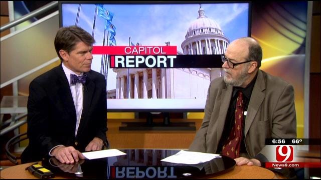 Capitol Report With Pat McGuigan: Right To Farm Bill