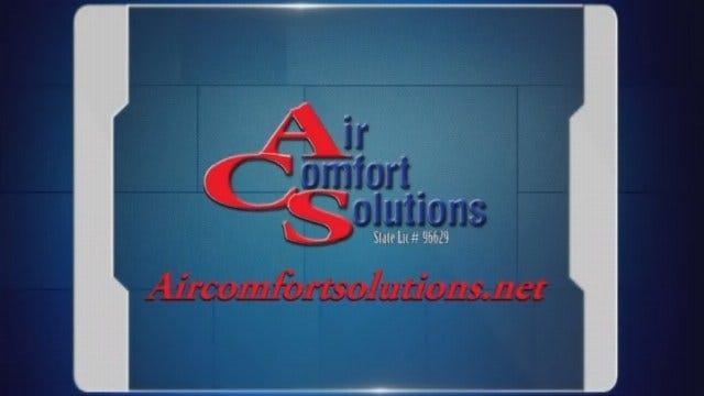 Air Comfort Solutions: Technicians