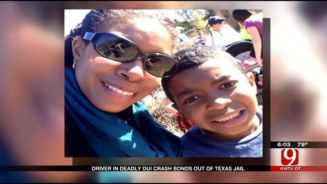 Family Of Child Killed In Wrong-Way Crash React To Driver Bonding Out Of Jail