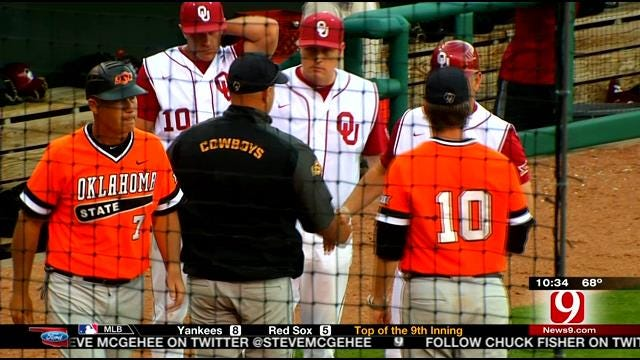 Bedlam Baseball Highlights