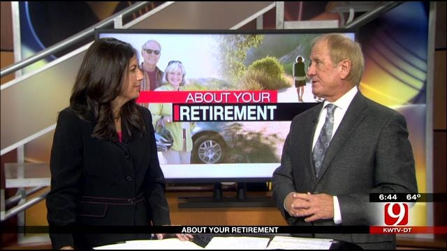 About Your Retirement: Help For Depression