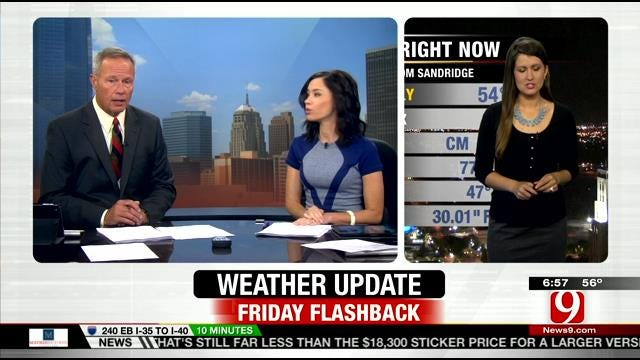 News 9 This Morning: The Week That Was On Friday, May 1