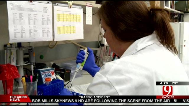 Medical Minute: Cancer Vaccine