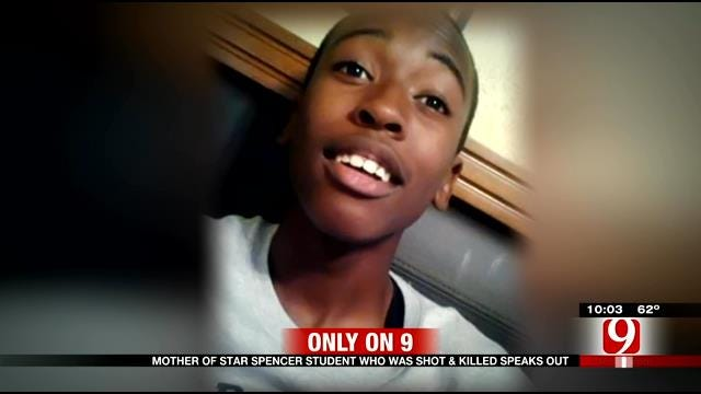Mother Of Star Spencer Student Who Was Shot and Killed Speaks Out