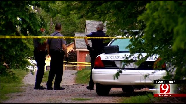 OSBI Investigating Deadly Chickasha Officer-Involved Shooting