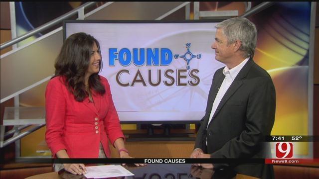 Found Causes: Bair Foundation