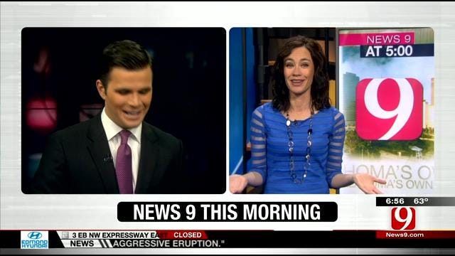News 9 This Morning: The Week That Was On Friday, April 24