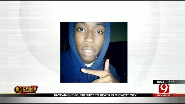 Midwest City Authorities Investigate Shooting Death Of Metro Student