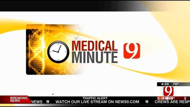 Medical Minute: St. Baldrick's Day