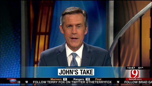 John's Take On Toronto GM