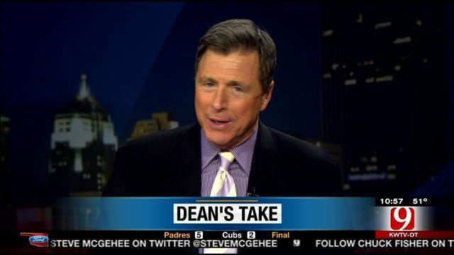 Dean's Take on Tim Tebow