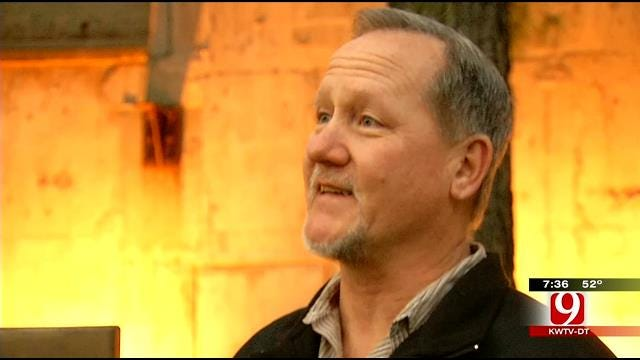 Karl Torp Speaks With Brother Of Bombing Victim